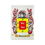Romerio Rectangle Magnet (100 pack)