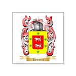 Romerio Square Sticker 3