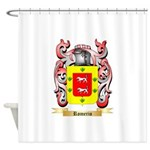 Romerio Shower Curtain