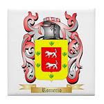Romerio Tile Coaster