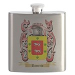 Romerio Flask