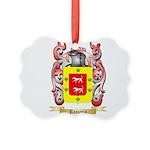Romerio Picture Ornament