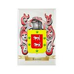 Romer Rectangle Magnet (100 pack)
