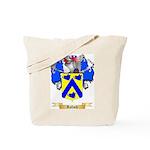 Rollock Tote Bag