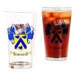 Rollock Drinking Glass