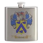 Rollock Flask