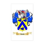 Rollo Sticker (Rectangle)