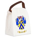 Rollo Canvas Lunch Bag