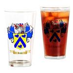 Rollo Drinking Glass