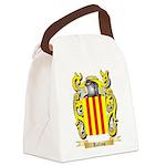 Rollins Canvas Lunch Bag