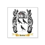 Rolfes Square Sticker 3