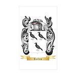 Rolfes Sticker (Rectangle 50 pk)