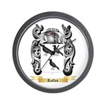 Rolfes Wall Clock