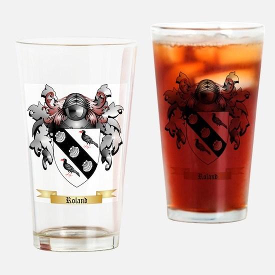 Roland Drinking Glass