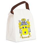 Rojas Canvas Lunch Bag