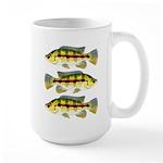 Banded Jewel Cichlid Mugs
