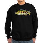 Banded Jewel Cichlid Sweatshirt