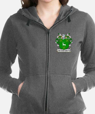 Hennessey Coat of Arm Sweatshirt