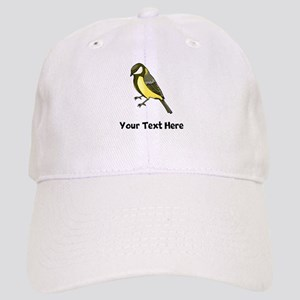 Goldfinch (Custom) Baseball Cap