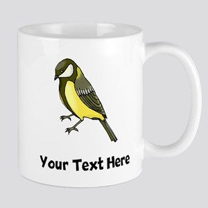 Goldfinch (Custom) Mugs