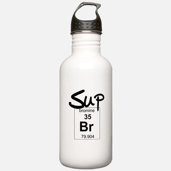 Sup Bromine Water Bottle