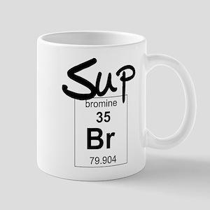 Sup Bromine Mugs