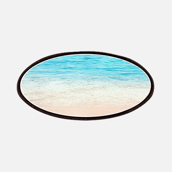 White Sand Beach Patch