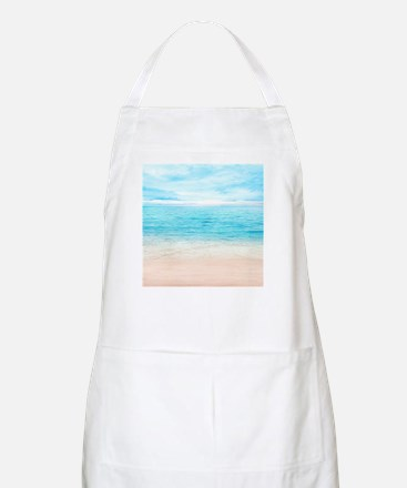 White Sand Beach Apron