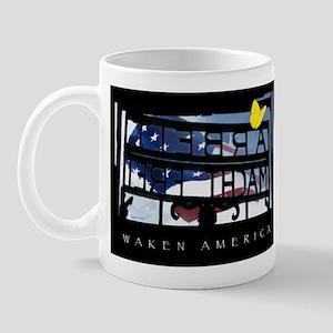 Waken America Mug