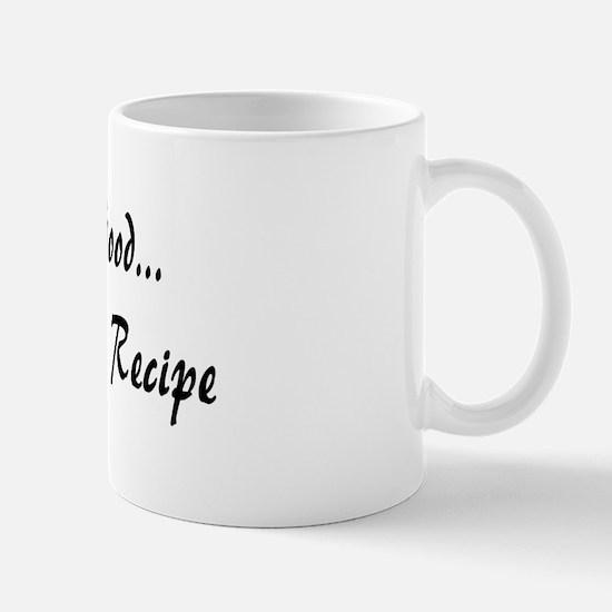taste so good Mug