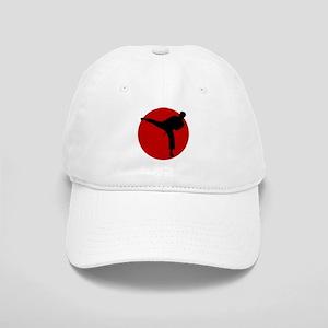 Martial Artist Cap