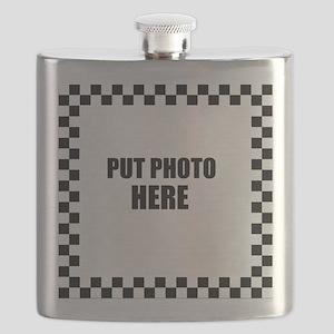 Put Photo Here Flask