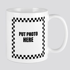 Put Photo Here Mugs