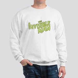 Invisible Man Sweatshirt