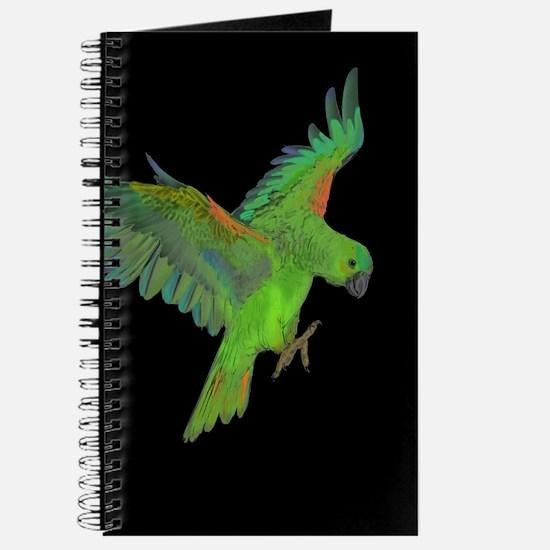 Parrot Journal