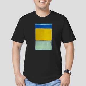ROTHKO BLUE YELLOW T-Shirt