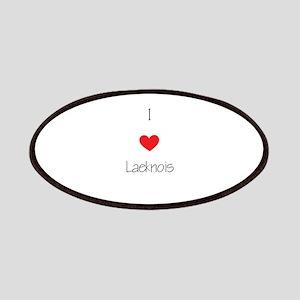 I love Laeknois Patch
