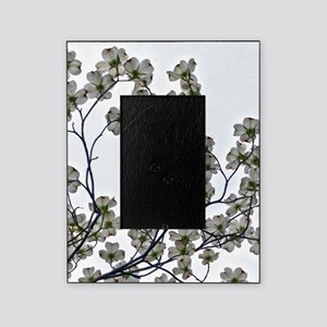 White Flowering Dogwood Picture Frame