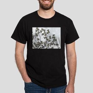 White Flowering Dogwood T-Shirt