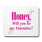 Valentine's Day Gifts Mousepad
