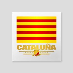 Cataluna Sticker