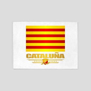 Cataluna 5'x7'Area Rug