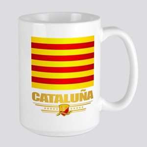 Cataluna Mugs