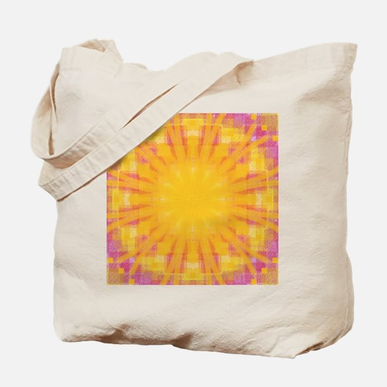 Cool Happy knitting Tote Bag