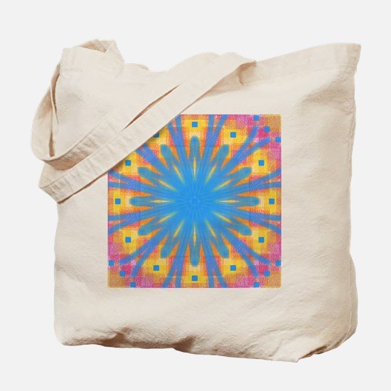 Funny Happy knitting Tote Bag