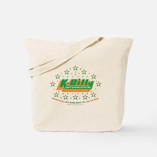Reservoir Dogs - K-Billy Tote Bag