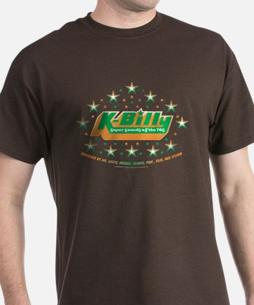 Reservoir Dogs - K-Billy T-Shirt