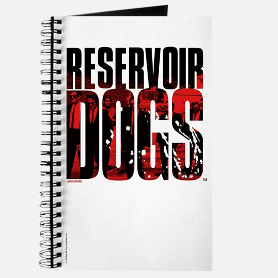 Reservoir Dogs Journal