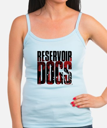 Reservoir Dogs Tank Top