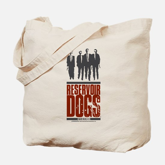 Let's Go to Work Tote Bag